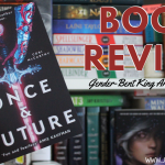 Once and Future Book Review 2019 Header - August TBR 2019!