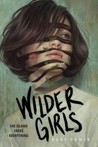 Wilder Girls by Rory Power Book Cover 200x300 - Wilder Girls by Rory Power | Spoiler Free Book Review