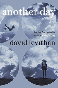 Another Day by David Levithan book cover 198x300 - My OC's Write Letters To Their (Bookish) Fictional Favs (SW#39)