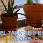 Travel talk and Korea vlogs 2019 Headder - Meeting Readers IRL: A Guest Post From An Author's Perspective (SW#45)