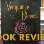 Vengeance Blooms by Chloe Hodge Spoiler Free Book Review - My First YA Page Writing Meet of 2020!