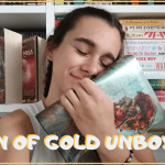 Chain Of Gold Unboxing 1 - Solitaire by Alice Oseman | Spoiler-Free Book Review