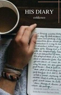 His Diary Book Cover Wattpad - How to chose exercise books