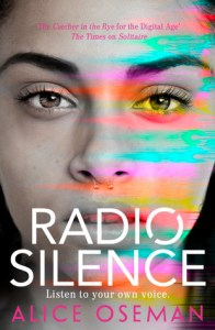 radio silencde by alice oseman book cover 196x300 - Radio Silence by Alice Oseman | Spoiler-ish Book Review