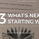 Whats next  Starting Wip 2 2020 SW Header - The Hazel Wood by Melissa Albert | Semi-Spoiler Free Book Review