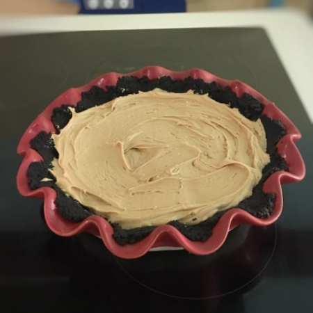 The Best No Bake Peanut Butter Pie