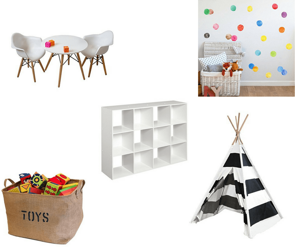 The Best Playroom Decor Finds on Amazon