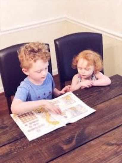 Creative Ways To Teach Your Children About Money