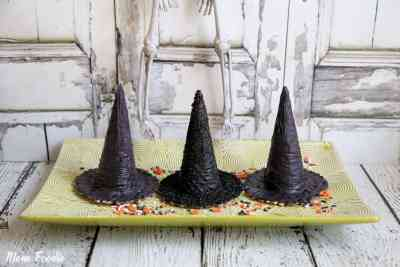 easy Halloween treats