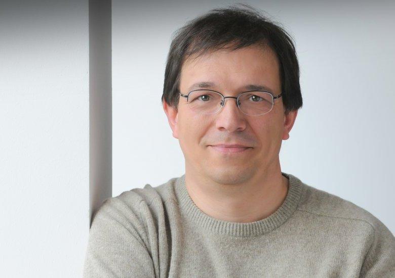 Interview: mit Andreas Eschbach
