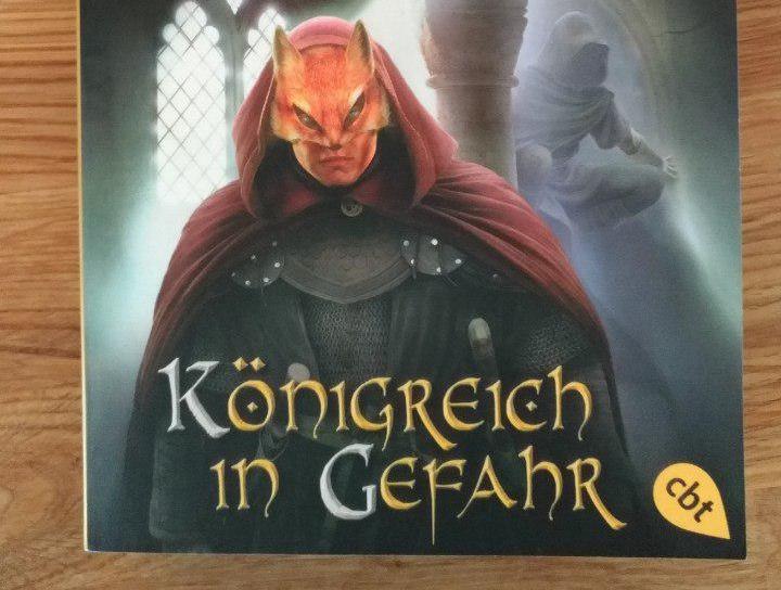 Rezension: Königreich in Gefahr