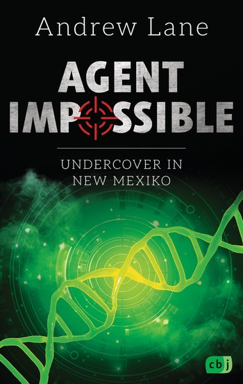 Rezension: Undercover in New Mexico