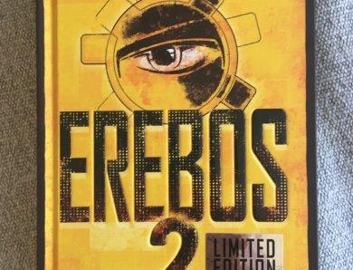 Rezension: EREBOS 2
