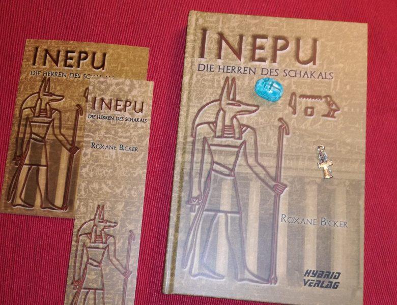 Rezension: Inepu – Die Herren des Schakals