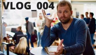 VLOG 4: Hoe schrijf je met 50 man een boek in 1 dag?