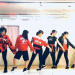 K-POP土曜日クラスはBTS(防弾少年団)レッスン開始