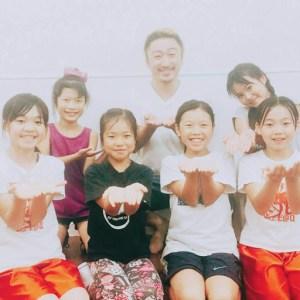 子供ダンス福岡