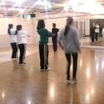 中学生女子限定 ダンス超入門クラス