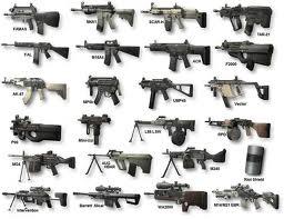 Lövöldözős játékok 1