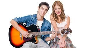 Violetta és Tomas