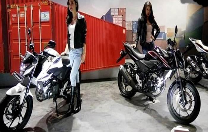 New Honda CB150R Kaya Fitur Modern