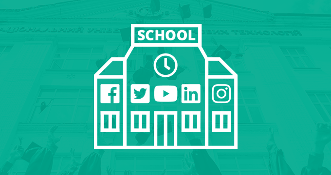 social media archiving for school districts