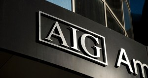 AIG email archiving
