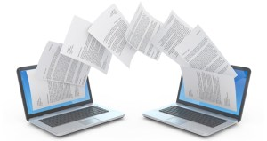 Email Archive Data Transfer