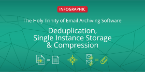 SM Jatheon Infographic – Deduplication, Single Instance Storage & Compression – Social Media – Opt 2
