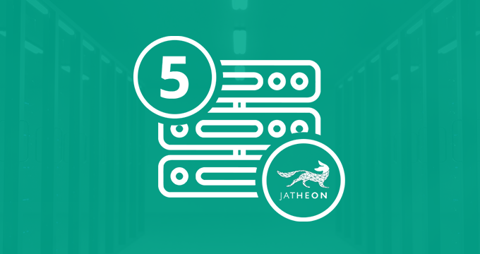 The 5 Benefits of Archiving Enterprise Information with Jatheon