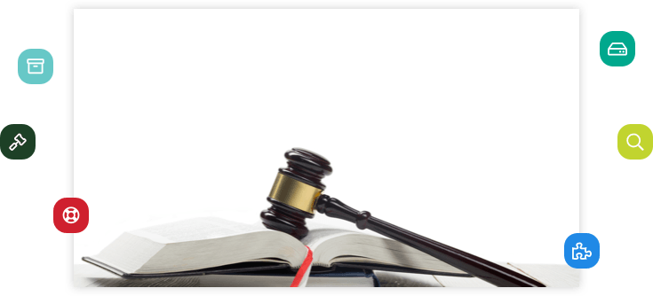 email archiving for legal sector