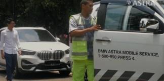 BMW Astra Bantu 977 Pelanggan BMW & MINI