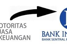 Jangan Bubarkan OJK tapi Merger dengan Bank Indonesia
