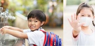 Sakatonik ABC Ajak Anak Indonesia Lakukan #GerakanTanganABC
