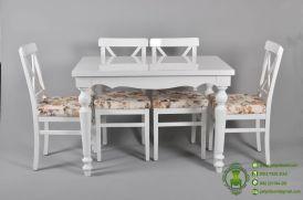 meja-makan-minimalis-kursi-4-warna-putih-model-terbaru-desain-cantik