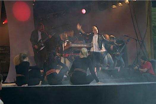 Riđđu Rock Sirkus