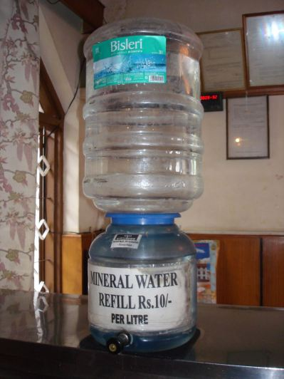 Water 10Rs