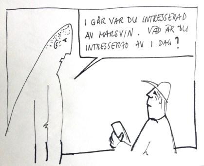 intresse