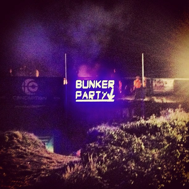 Bunker Party