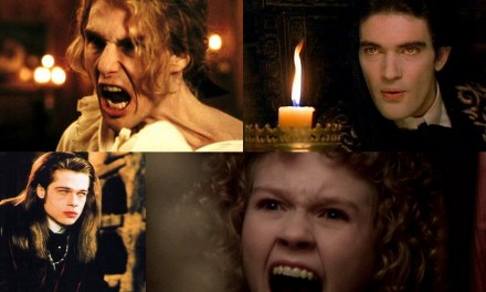 15 Vampire Movies That Don't Suck