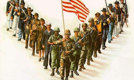 Veterans' Day: The How and Why