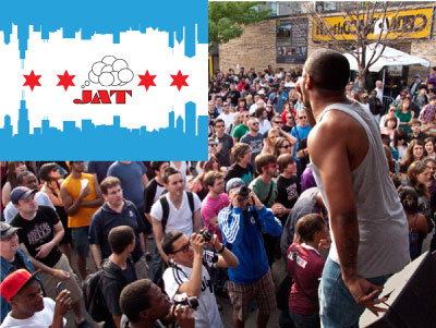 Question Chicago: May the Cinco De Drinko be with you!