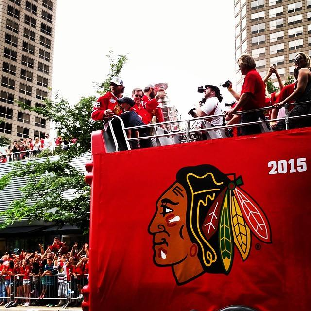 Question Chicago: Lord Stanley Haiku Time