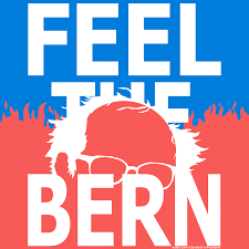 Question Chicago: Are you Feeling the Bern?