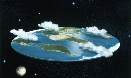 Question Chicago: Is Earth Round or Flat?