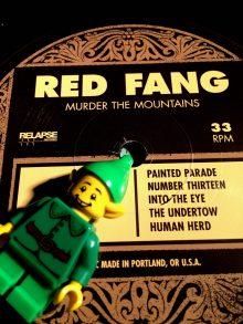Red Fang Murder The Mountains 05