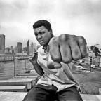 Muhammad Ali: RIP