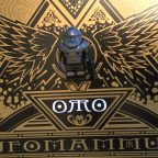 Oro: Opus Mucho Heavinessosity