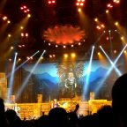 Iron Maiden Live: Liverpool Arena, 20-05-17