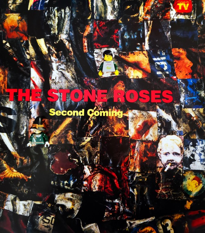 Stone Roses Second Coming 01